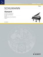 Concerto A minor op. 54