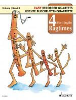 4 Ragtimes