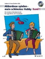 Akkordeon spielen - mein schönstes Hobby