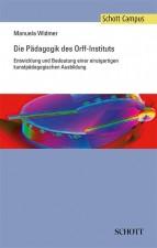 Die Pädagogik des Orff-Instituts