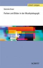 Farben und Bilder in der Musikpädagogik