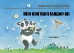 Bim und Bam fangen an