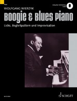 Boogie & Blues Piano