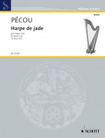 Harpe de jade