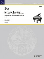 Nirvana Burning op. 30 pno reduc