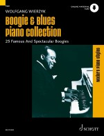 Boogie & Blues Piano Collection