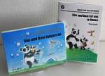 Bim und Bam - Musik und Tanz für Kinder - Familienpaket