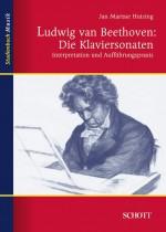 Ludwig van Beethoven: Die Klaviersonaten