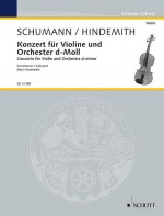 Concerto for Violin and Orchestra in D minor