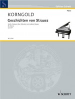 Stories by Strauss op. 21
