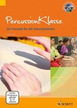 Percussionklasse
