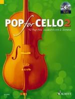 Pop For Cello Band 2