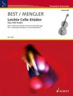 Easy Cello Studies