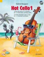 Hot Cello 1