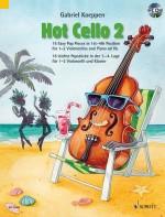 Hot Cello 2