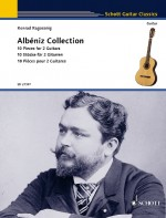 Albéniz Collection