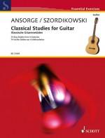 Classical Studies for Guitar