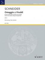 Omaggio a Vivaldi