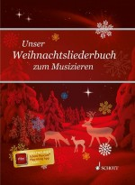 Unser Weihnachtsliederbuch