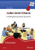 Jeder lernt Gitarre