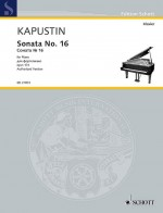 Sonata No. 16