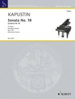 Sonata No. 18