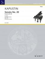 Sonata No. 20