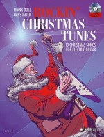Rockin' Christmas Tunes