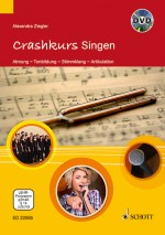 Crashkurs Singen