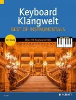 Keyboard Klangwelt Best Of Instrumentals
