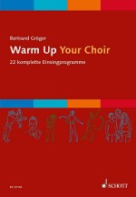 Warm Up Your Choir