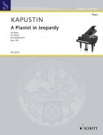 A Pianist in Jeopardy