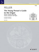 The Young Person's Guide to the Organ