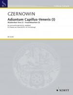Adiantum Capillus-Veneris I (Maidenhair fern I)