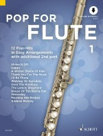 Pop For Flute 1 Band 1