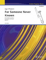 For Someone Never Known