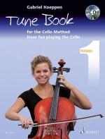 Cello Method: Tune Book 1
