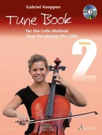 Cello Method: Tune  Book 2 Book 2