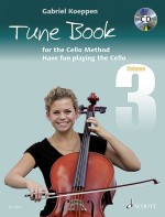 Cello Method: Tune Book 3