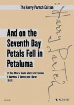 And on the Seventh Day Petals fell in Petaluma (Version 1964)