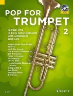 Pop For Trumpet 2