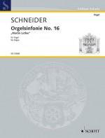 Orgelsinfonie No. 16