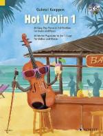Hot Violin 1