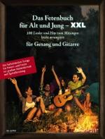 Das Fetenbuch für Alt und Jung - XXL