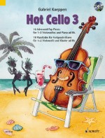 Hot Cello 3