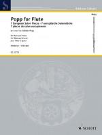 Popp for Flute