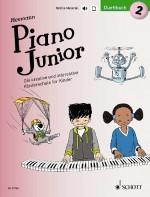 Piano Junior: Duettbuch 2
