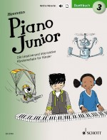 Piano Junior: Duettbuch 3