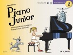Piano Junior: Konzertbuch 1