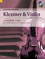 Klezmer & Violin